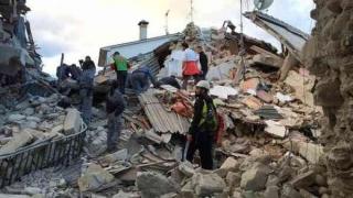 Iran: Seismul din 12 noiembrie s-a soldat cu moartea a 483 de persoane