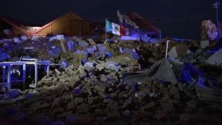 Bilanţ înfiorător: seismul din Mexic a ucis cel puțin 90 de oameni