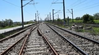 Nou complex feroviar în Portul Constanța