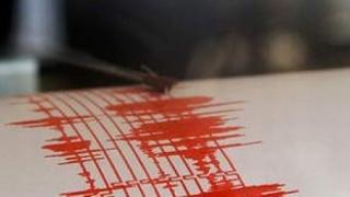 Un nou cutremur, cu magnitudinea 4,1 pe scara Richter