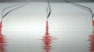 Nou cutremur în România!