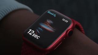 Noul Apple Watch poatemăsura nivelul de oxigen din sânge