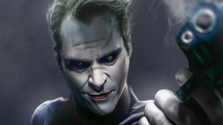 Noul Batman: Joker - Joaquin Phoenix, iar Alec Baldwin - Thomas Wayne