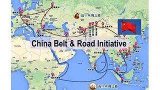 """""""Noul drum al mătăsii"""" include și participarea Coreei de Nord"""