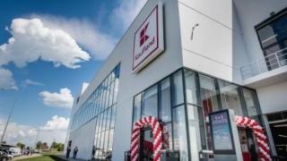 Kaufland deschide al treilea magazin din Constanța. E diferit de celelalte