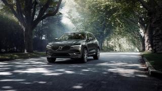 Noul model Volvo XC60 este disponibil oficial pe piața din România
