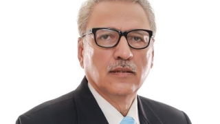 Nou președinte al Pakistanului a depus jurământul