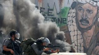 Nou plan de pace pentru israelieni şi palestinieni. Marca SUA