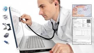 Noutăţi despre situaţia Platformei Informatice a Asigurărilor de Sănătate