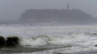 Taifunul Mindulle a provocat pagube în partea de est a Japoniei