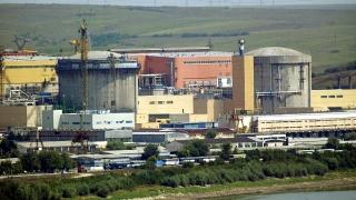 Centrala Nucleară Cernavodă, deconectată de la Sistemul Energetic Naţional