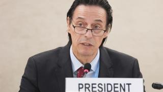 Nu este pentru prima oară! SUA s-au retras din Consiliul pentru drepturile omului!