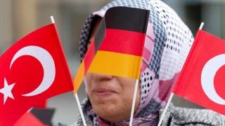 """""""Nu există nicio anchetă împotriva firmelor germane lansată de autoritățile turce"""""""
