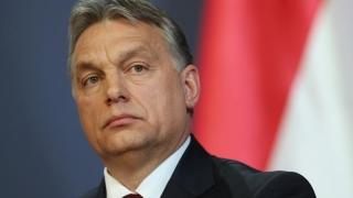 """NU împotriva unui """"guvern internaţionalist stabilit de George Soros""""! Orban face apel la electorat să vină la vot!"""