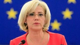 """Corina Crețu, reacție dură: """"Nu mai accept insultele Guvernului"""""""