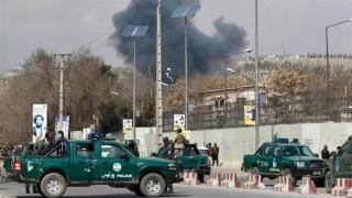 Nu mai au nimic sfânt! Talibanii au ucis pacienţii şi medicii dintr-un spital!