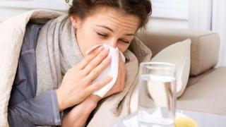 A scăzut numărul cazurilor de infecţii respiratorii acute! Cu 5,8% mai puține