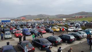 Avalanşă de cereri! Numărul înmatriculărilor de autoturisme a crescut