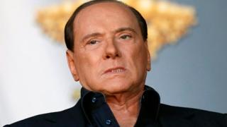Numele lui Silvio Berlusconi figurează în documentele dezvăluite în Scandalul Panama - presă