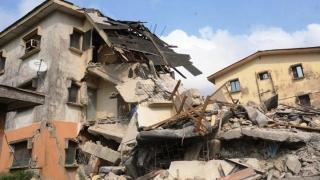 Numeroşi morţi şi răniţi după ce o clădire s-a prăbuşit! Vezi unde