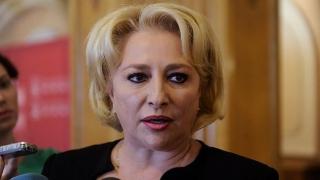 """Viorica Dăncilă: """"Nu-mi voi demisia sub nicio formă"""""""