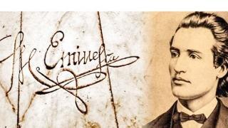 Secrete din viața lui Mihai Eminescu