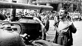 """""""Nu vom uita niciodată""""! 50 de ani de la Primăvara de la Praga!"""
