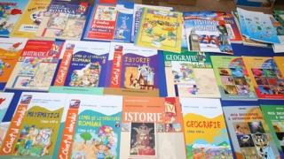Nu vor mai fi probleme cu manualele școlare?