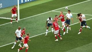 Primul rezultat de 0-0 la turneul final din Rusia