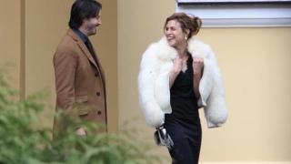 O actriţă româncă, rol principal alături de Keanu Reeves în thrillerul Siberia