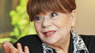 Doliu din nou, în teatru! A murit actrița Cristina Stamate, după o viață pe scenă