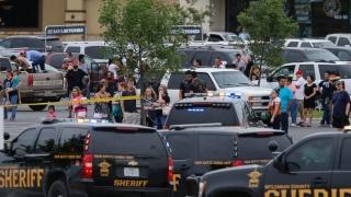 8 morţi şi 28 de răniţi, în remorca unui camion într-o parcare din Texas