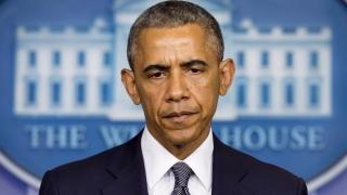 Preşedintele Obama a prezentat condoleanţe soţului deputatei britanice Jo Cox