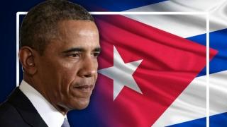Obama pune capăt regimului de imigrare pentru cubanezii care pătrund ilegal în SUA