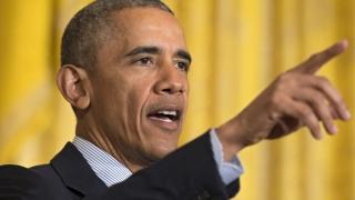 Obama se va implica în proiecte civice! Primul pas, lansarea site-ului