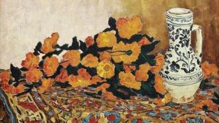 """O capodoperă semnată Luchian iese la """"lumină"""" după un secol"""