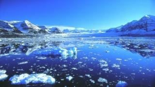 Oceanul planetar va creşte cu mulți metri în următoarele sute de ani