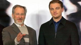 O colaborare istorică: Spielberg şi DiCaprio! Vezi pentru ce film