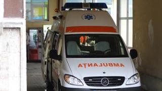 Persoanele fără adăpost și dializații, aduși la Spitalul Județean Constanța!