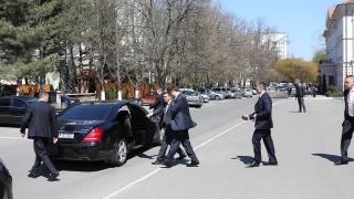 Oficial! Premierul Dăncilă a renunţat la protecţia SPP