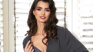O fostă jucătoare de volei reprezintă România la Miss Asia Global. Despre cine este vorba
