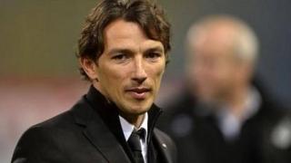 George Ogăraru, cooptat în staff-ul FC Viitorul