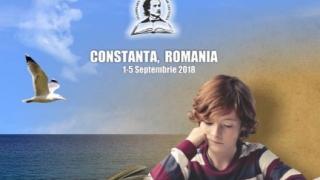 Constanța, gazda Olimpiadei Internaționale de Lectură