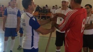 Echipa de oină Frontiera Tomis Constanţa - un nou titlu de campioană națională