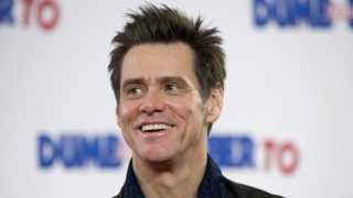 Jim Carrey împlinește 55 de ani