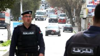 Patru poliţişti, ucişi în schimburi de focuri cu terorişti, în Iordania