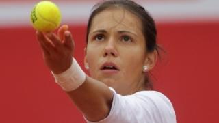Perechea Raluca Olaru/Ysaline Bonaventure a fost eliminată în primul tur la turneul de la Brisbane