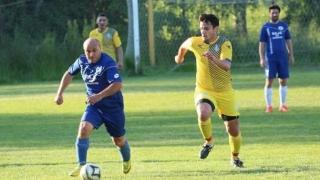 A început returul în Liga Old-Boys Constanța la fotbal