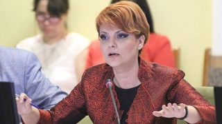 Olguţa Vasilescu îi face plângere penală pentru abuz în serviciu lui Klaus Iohannis