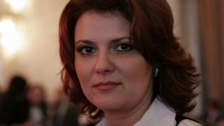 Primarul Craiovei, Olguța Vasilescu, audiată de procurori
